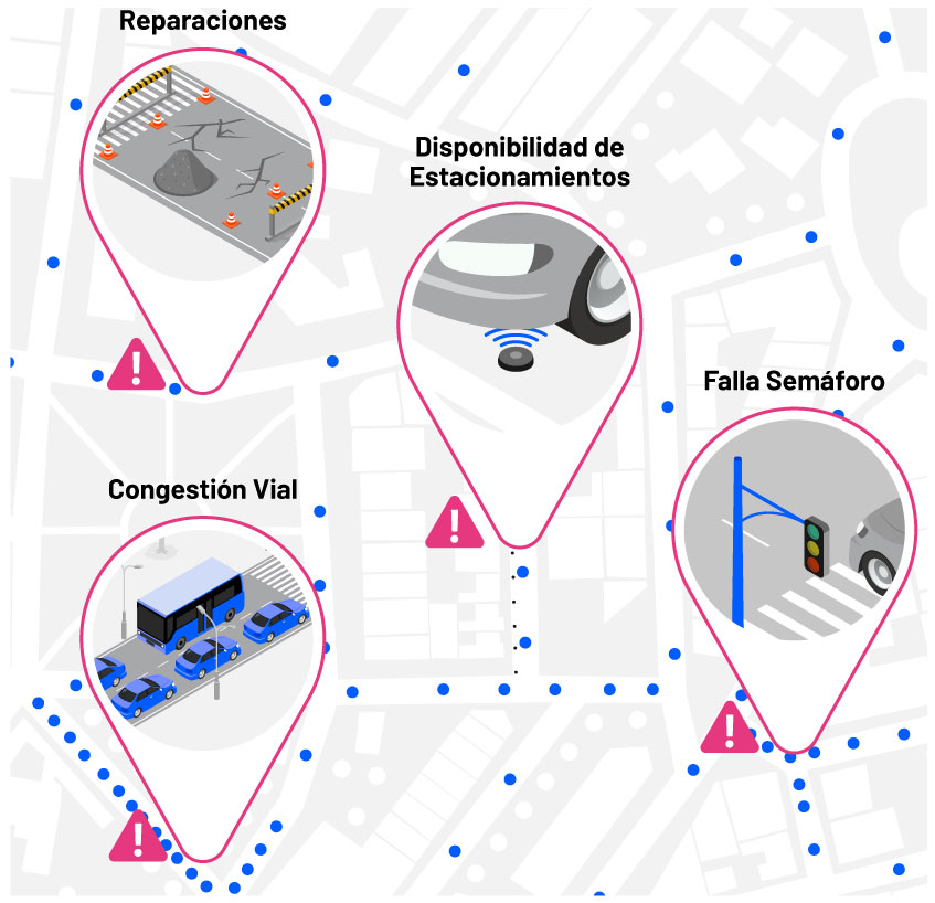 smartcities 5g dispositivos conectados