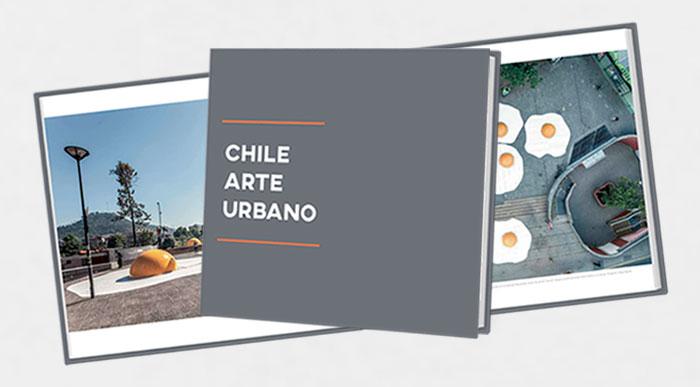 Chile Arte Urbano