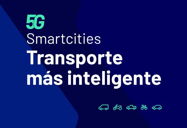 entel smartcities 5g