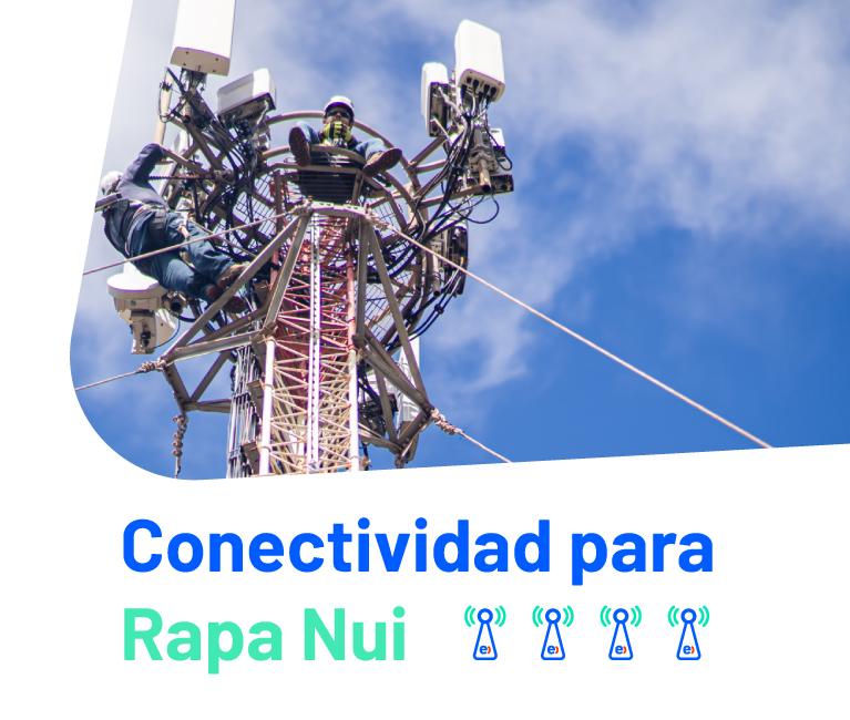 conectividad para rapa nui entel