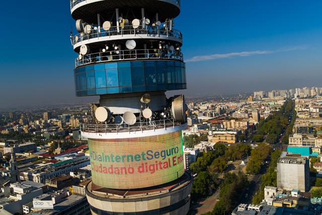 entel internet seguro ciudadano digital