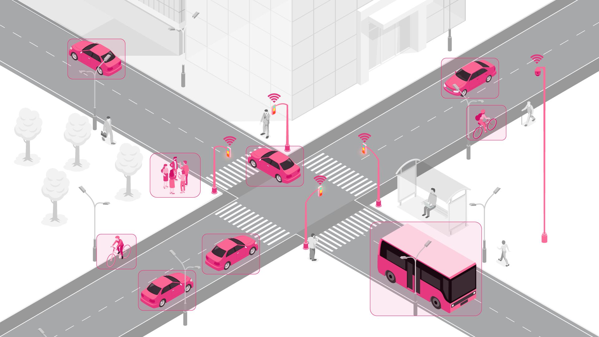 ciudad 5g smartcities