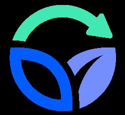 icono sobre iniciativas ambientales