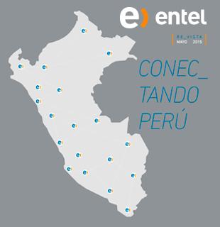 Revista Entel Mayo